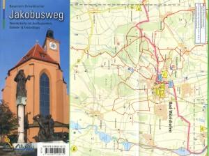 Bayerisch-Schwaebischer_Jakobsweg_Karte_Leporello