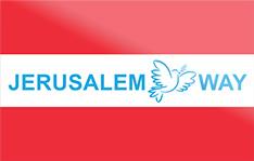 Jerusalemweg button