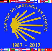LogoCaminosEuropa